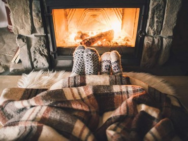 9 Ways to calm your cozy life in Manchester